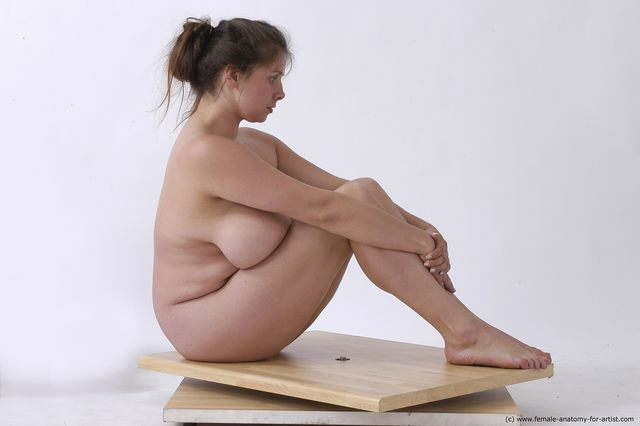 Female Anatomy For Artist - Show Photos - Ultra-High -3096