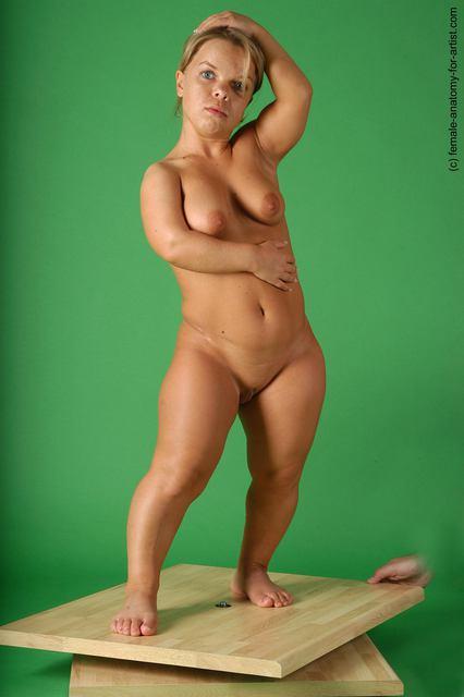 Female Anatomy For Artist - Show Photos - Ultra-High -4742