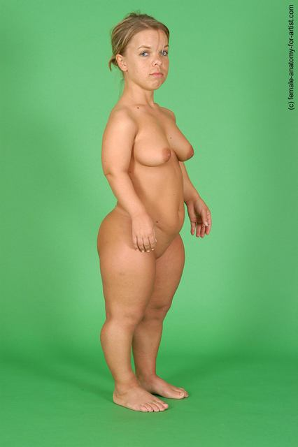 Female Anatomy For Artist - Show Photos - Ultra-High -6025