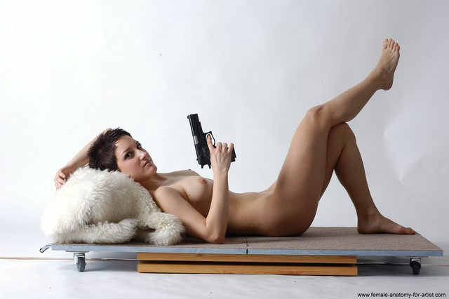 Pity, that Women and gun nude was registered