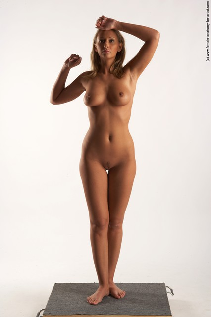 Think, that naked black girls standing nude have thought