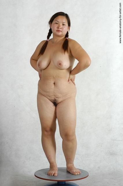 Overweight Women Naked