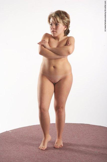 Female Anatomy For Artist - Show Photos - Ultra-High -2971