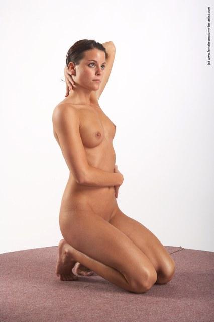 Female Anatomy for Artist - Show Photos - Ultra-high resolution