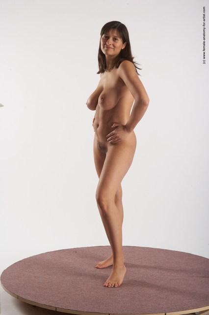 skinny naked girls gifs