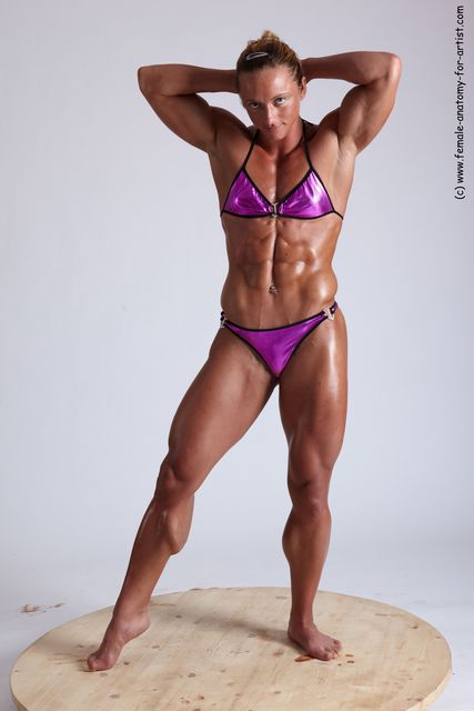 Women muscle nude female selfies remarkable, the