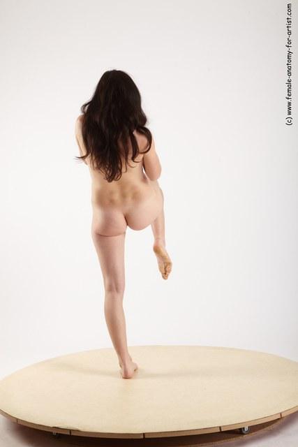 Stripper female male nude-9214