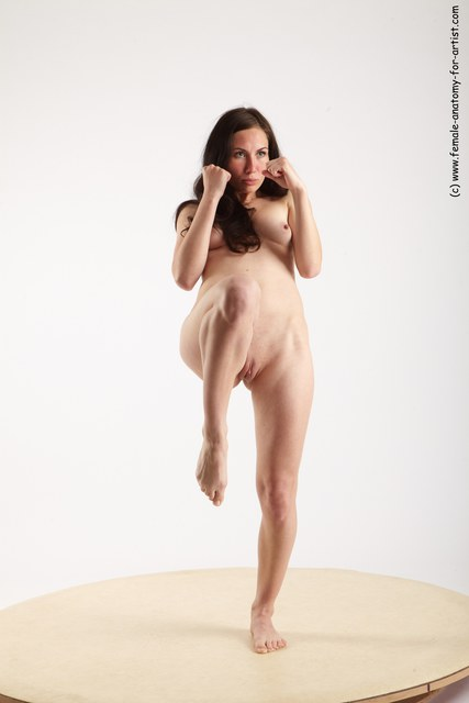 Female Nude Poses