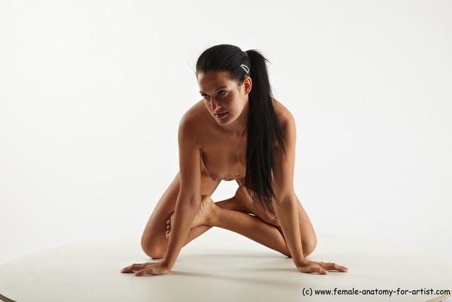 retro pics naked women