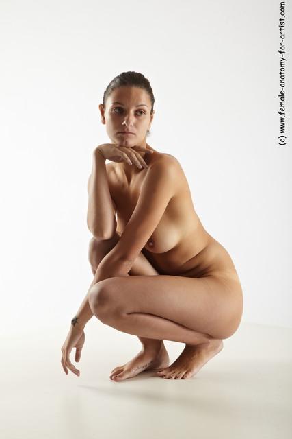 darina nude