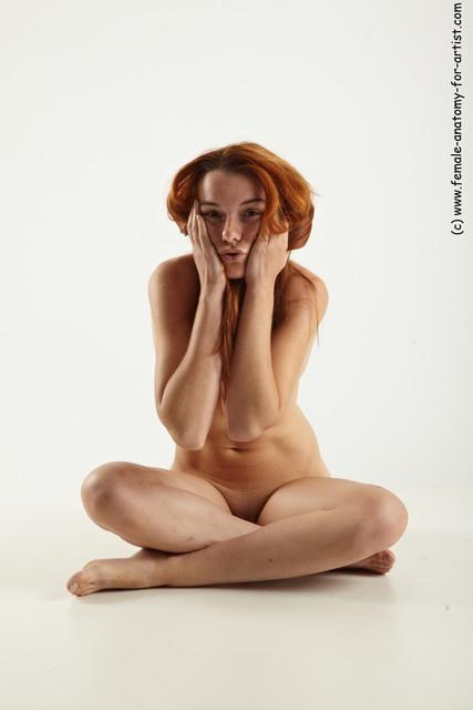 Guatemalan n nude girl