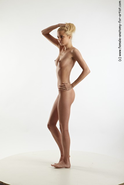Nude woman video standing excellent porn