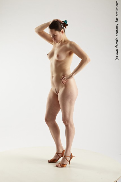 Female models redhead