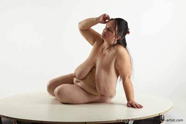 Female art fine photography nude