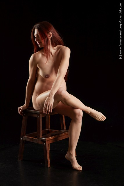 Nude Woman Pregnant Standard Photoshoot