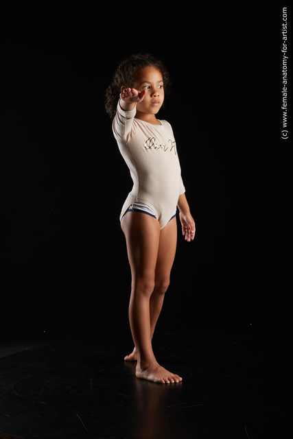 Underwear Woman Black Slim medium black Standard Photoshoot