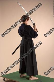 simonne fighting 06