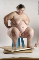 Photo Reference of natasa sitting pose 099