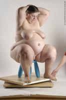 Photo Reference of natasa sitting pose 108