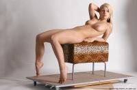 Photo Reference of bohumila laying pose 24