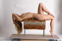 Photo Reference of bohumila laying pose 13