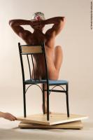 Photo Reference of kristin sitting pose 12