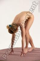 Photo Reference of diane standing pose 42b