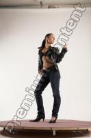 Photo Reference of bohdana standing pose 02c