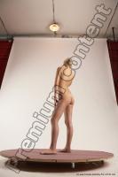 Photo Reference of izabela standing pose 06c