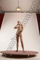 Photo Reference of izabela standing pose 02c