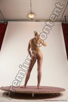 Photo Reference of izabela standing pose 09c