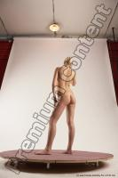 Photo Reference of izabela standing pose 07c