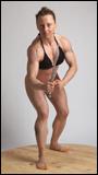 Karolina Fighting
