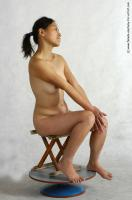 Photo Reference of chunlin pose 08