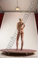 Photo Reference of izabela standing pose 08c