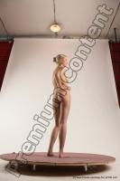 Photo Reference of izabela standing pose 10c