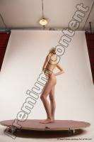 Photo Reference of izabela standing pose 05c