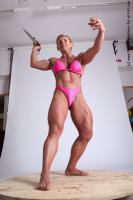 Photo Reference of alana pose 17