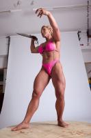 Photo Reference of alana pose 18