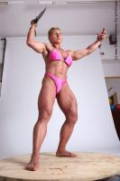 Photo Reference of alana pose 24