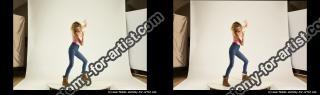 stereoscopic shenika 678