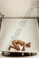 Photo Reference of 3f eula pose kneeling