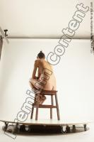 Photo Reference of erin sitting pose 03