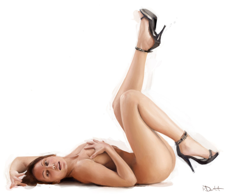Female anatomy for artists porno pics join