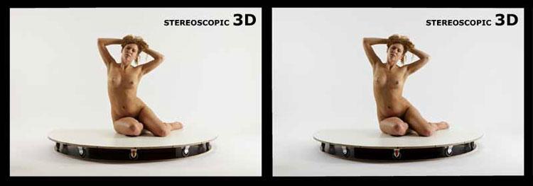 Stereoscopic photos